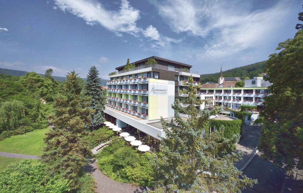 Hotel Kunzmann